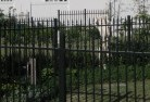 Heatherbrae Steel fencing 10