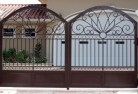 Heatherbrae Steel fencing 15