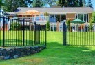 Heatherbrae Tubular fencing 18