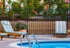 Heatherbrae Tubular fencing 1