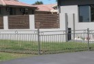 Heatherbrae Tubular fencing 2