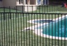 Heatherbrae Tubular fencing 5